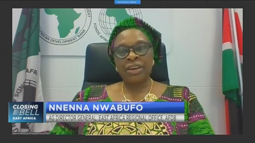 AfDB's Nnenna Nwabufo on how COVID-19 has impacted African economies