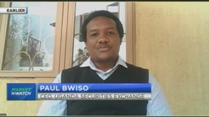 Uganda Securities Exchange CEO on how COVID-19 is impacting the bourse