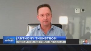 TFG CEO on the decision to buy Jet Stores from Edcon