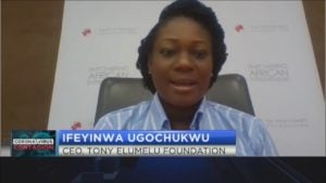 Tony Elumelu Foundation CEO: How young entrepreneurs can navigate COVID-19 shocks