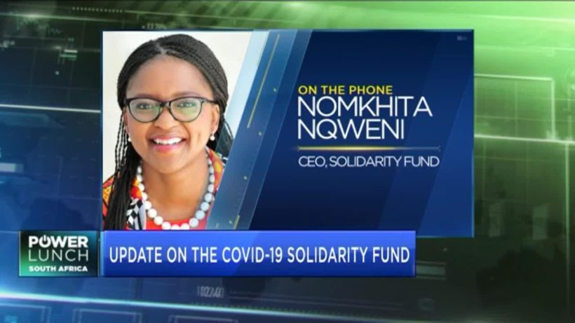 Solidarity Fund CEO: What an extended lock-down means for the fund