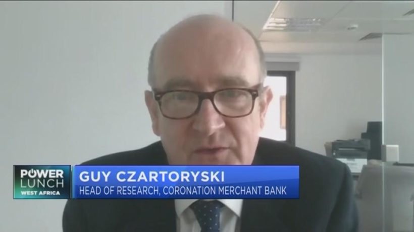 Coronation Merchant Bank on investing in the new normal amid COVID-19
