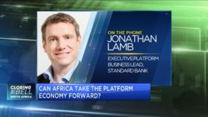 How Africa can take the platform economy forward