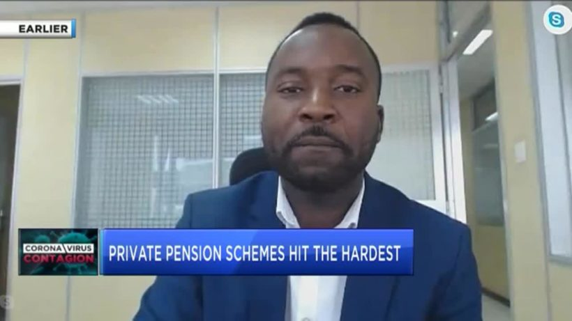 Axis Pensions CEO on how COVID-19 is impacting the pensions industry