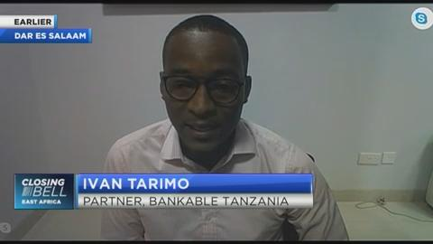 Here's what's behind Tanzania's positive growth outlook amidst COVID-19