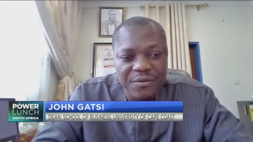Ghana revises down 2020 GDP growth forecast to 0.9% on COVID-19 crisis