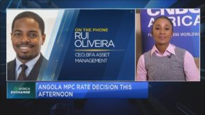 Angola MPC: Analysts say rate cut unlikely