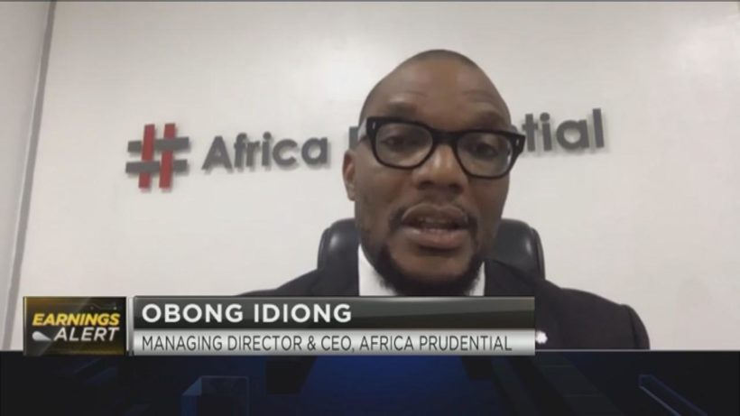 Africa Prudential's profit after tax rises 5% in H1