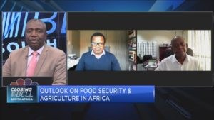 COVID-19: How the pandemic has impacted food security in Southern Africa