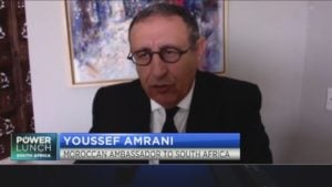 Ambassador Youssef Amrani on how Morocco is responding to the COVID-19 crisis