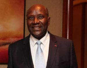 Ivory Coast vice president resigns, days after PM's death