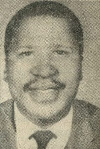 How a brutal torturer saved Andrew Mlangeni from death by drowning.