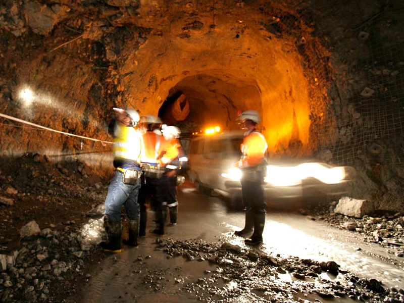 S.Africa approves AngloGold's Harmony sale but with conditions