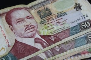 Kenya's underlying economic numbers point to strong growth -central banker