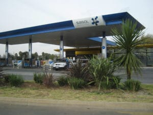 Sasol warns of annual loss as lower oil price and pandemic weigh