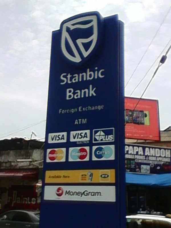 Nigerian banks to limit debit card spending abroad to ease FX risk