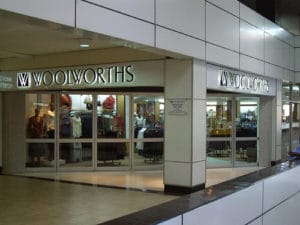 South Africa's Woolworths sees annual sales dip as COVID-19 hits