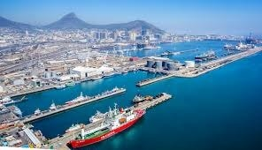 South Africa records first current account surplus in 17 years
