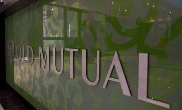 Old Mutual investors to share $734 mln of Nedbank stock