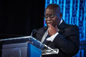 Ghana minister resigns after breaching COVID-19 measures