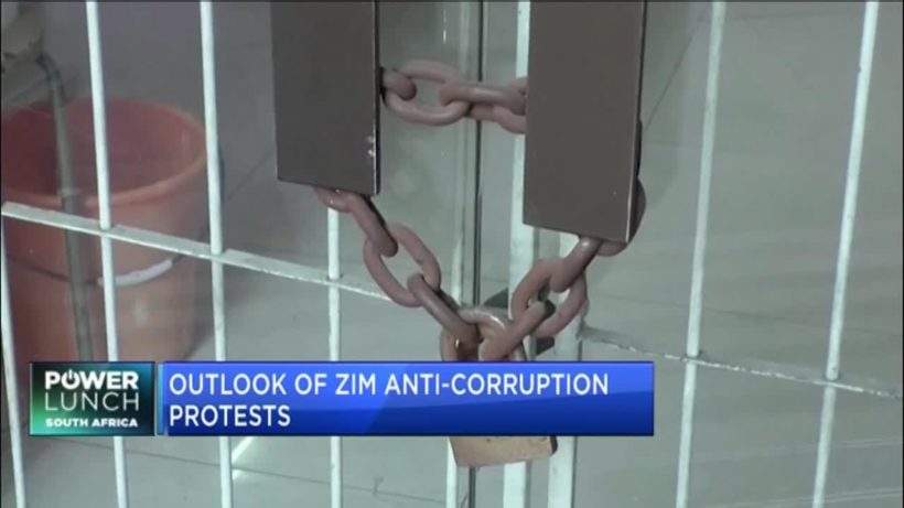 ZSE resumes trading after a month long shutdown