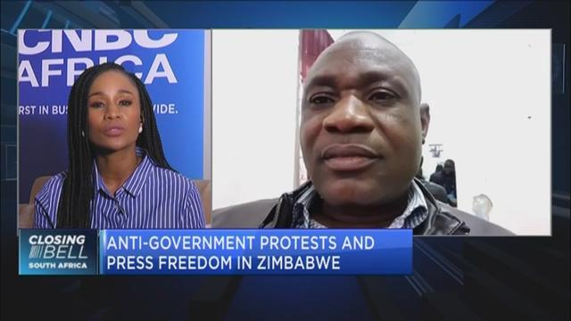 Zimbabwean govt. continues crackdown on activists amid reports of torture