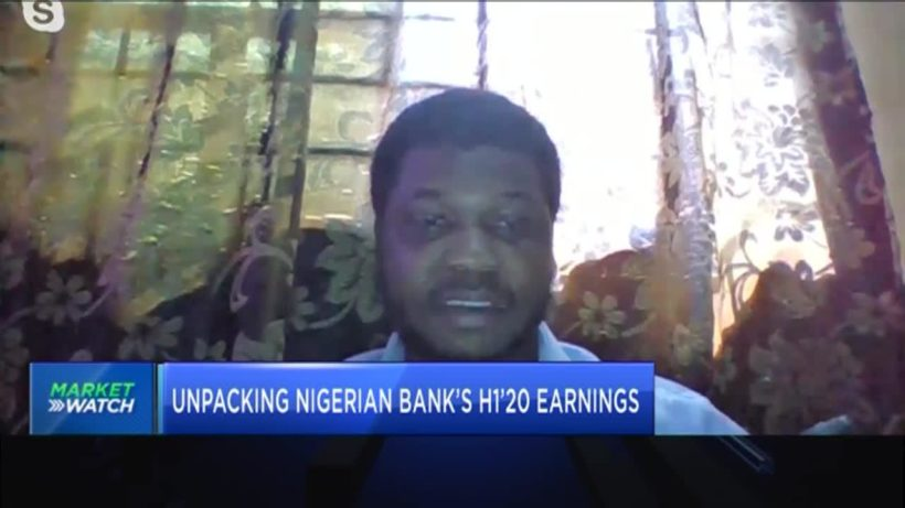 How COVID-19 has impacted Nigeria's banking sector