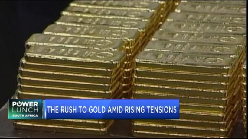 Gold prices hit a first time high of $2000: Is the momentum sustainable?