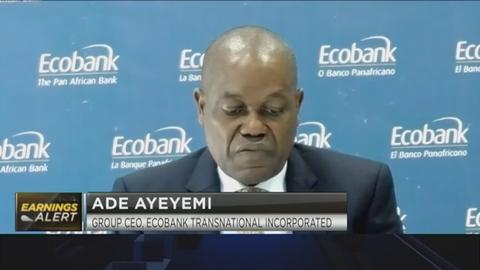 Ecobank CEO on how COVID-19 has impacted the company's first half earnings