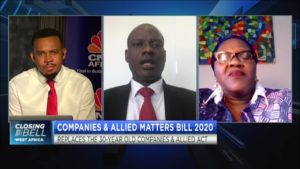 What the newly signed CAMA bill means for doing business in Nigeria