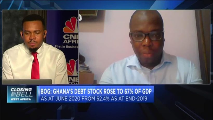 COVID-19: How Ghana plans to fund its widening budget deficit