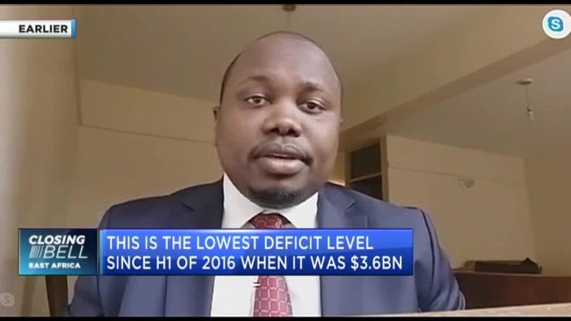 COVID-19: Kenya's trade deficit narrows by 20% on low imports