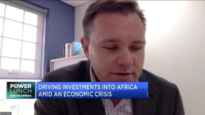 COVID-19: YPO Africa, Invest Africa partner to spearhead investment into the continent
