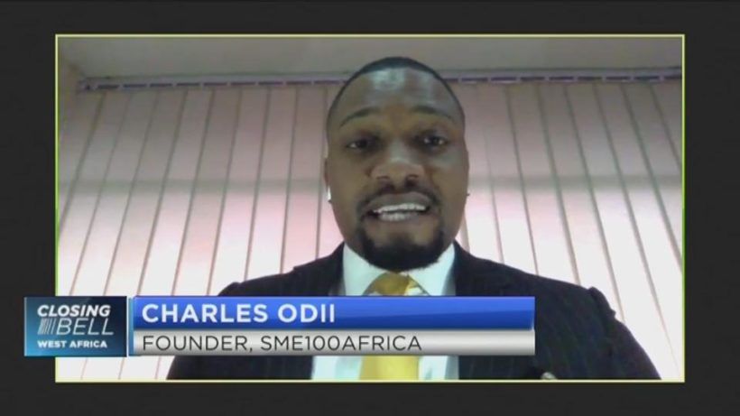 SME100Africa on the role SMEs in tackling Africa's unemployment crisis