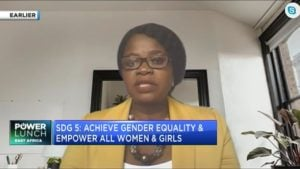 Women's empowerment index launched to drive gender equality in Kenya
