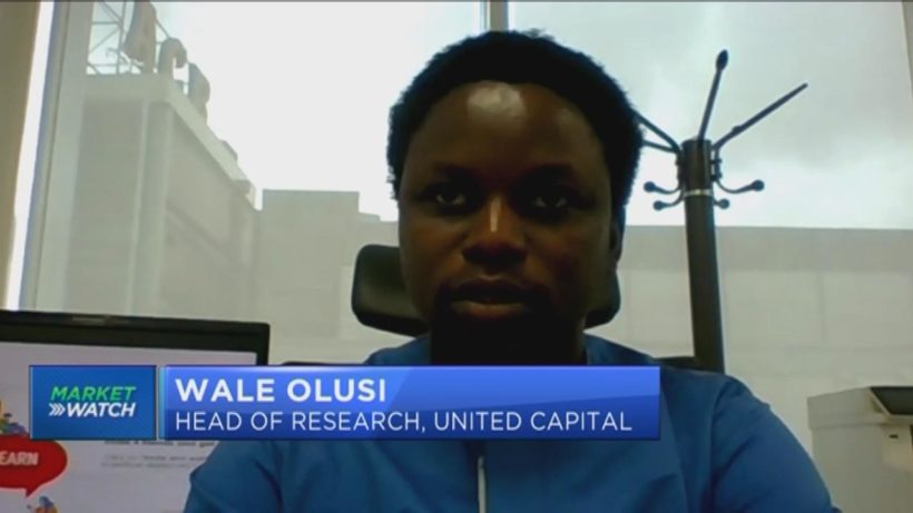 United Capital on how COVID-19 has impacted Nigeria's consumer goods sector