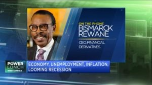 Financial Derivatives CEO: Here's how Nigeria can avert a looming recession