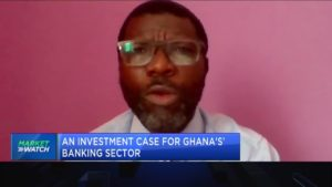 Databank Group: Where to find investment opportunities in Ghana's banking sector