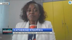 Kenya's Sidian Bank launches water-focused COVID-19 loan facility for MSMEs