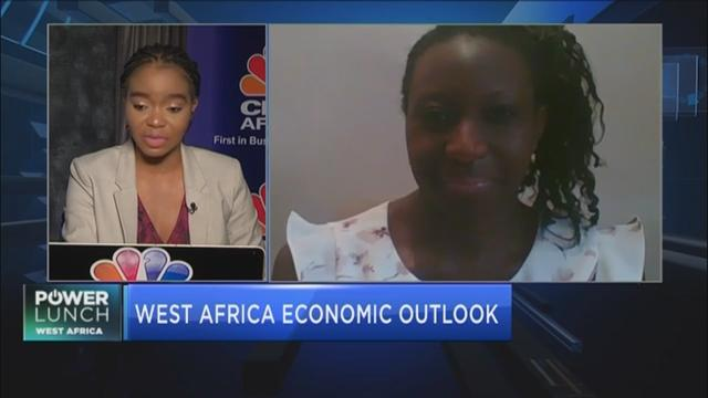 K-Frontiers Solutions on West Africa's economic outlook