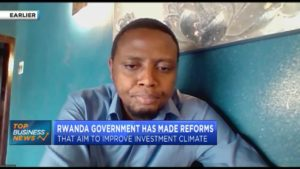 Rwanda's unemployment almost doubles due to COVID-19