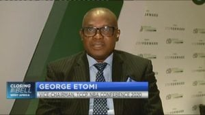 George Etomi on what to expect from NBA's 60th Annual General Conference