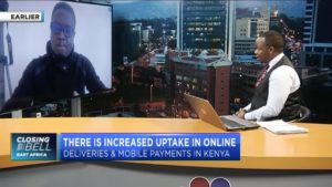 COVID-19: How the pandemic is driving a new e-commerce wave in Kenya