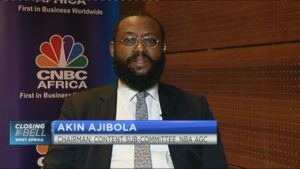 #NBA2020AGC: Akin Ajibola on how Nigeria can shape its vision for the future