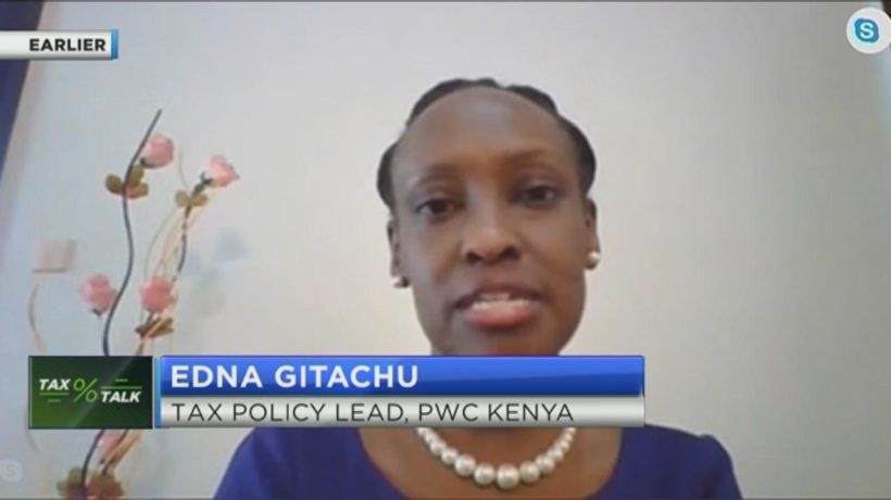 Assessing Kenya's tax collection strategy amid COVID-19