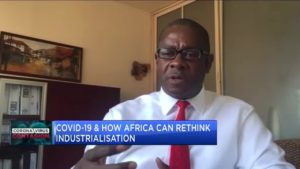 #AfDBAM2020: How Africa can rethink industrialisation after COVID-19