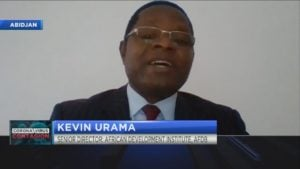 #AfDBAM2020: AfDB's Kevin Urama on how Africa can emerge stronger from the COVID-19 crisis
