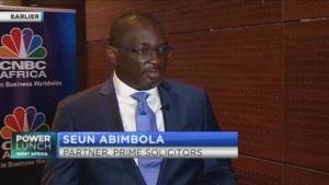 #NBA2020AGC: Seun Abimbola on the readiness for the legal system to embrace digital technology