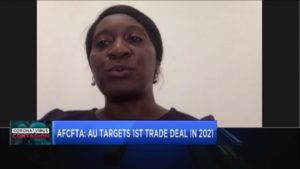 #AfDBAM2020: AfDB on how to best integrate African markets post-COVID-19
