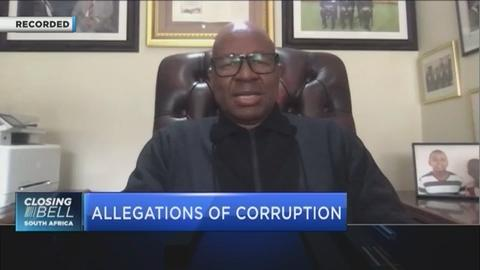 Digging deeper into allegations of corruption at Brand SA